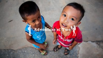 Laos video - Adventure of Two by Dylan Ozanich