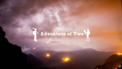 Adventure of Two - Asia Timelapse Video by Dylan Ozanich