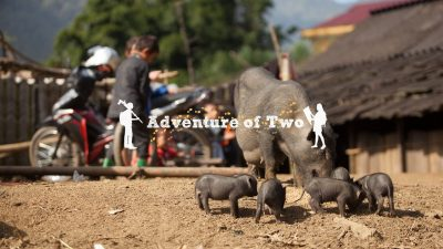 Sapa Vietnam by Adventure of Two