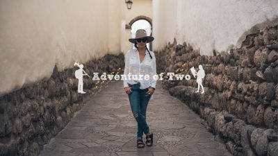 Cusco Peru by Adventure of Two