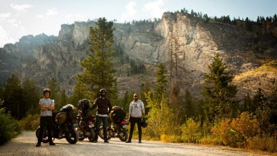 Finding Main Street Trailer by Dylan Ozanich