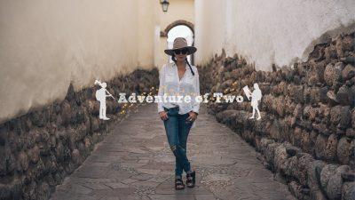Cusco Peru by Adventure of Two