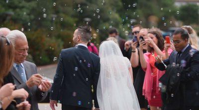 Wedding by Dylan Ozanich